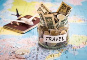budget pour voyage